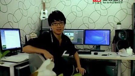 歌星群星助阵红日蓝月文化2012
