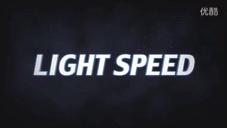 Light Speed by Rick Lax
