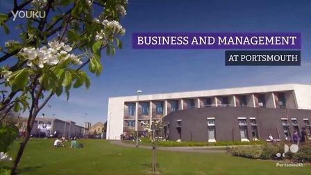 英国朴次茅斯大学商务和管理专业