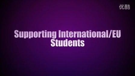 英国朴次茅斯大学国际学生支持&国际办公室