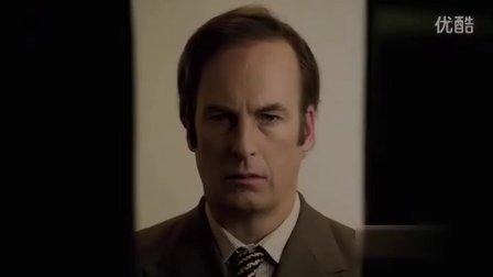 Better Call Saul First Look 预告片