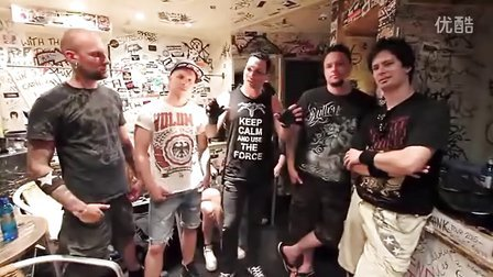 【TU】The Unguided TV Frankfurt Special 2013.超清
