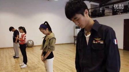 芮歌文化专业表演艺考培训——从锻造内心开始