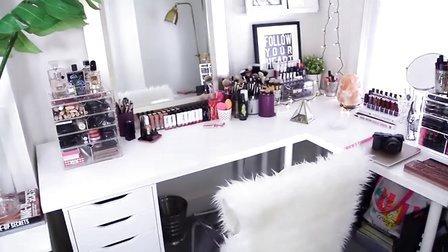 Makeup Collection + Organization  2015 @iLove-Makeup