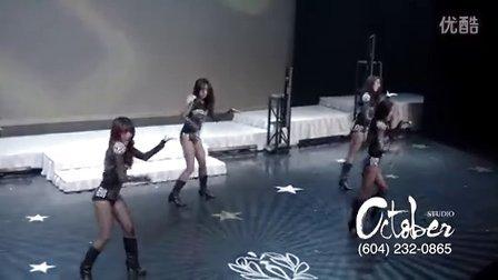 Kara - Mamma Mia 2014 第三屆環球華裔太太大賽 (溫哥華)