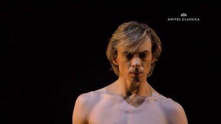 现代芭蕾《卡拉瓦乔》Caravaggio 柏林芭蕾舞团 2008年