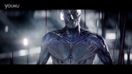 《终结者:创世纪》超级碗预告片