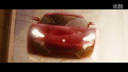 「Mark」《速度与激情7》 超级碗宣传片 中文字幕(台)