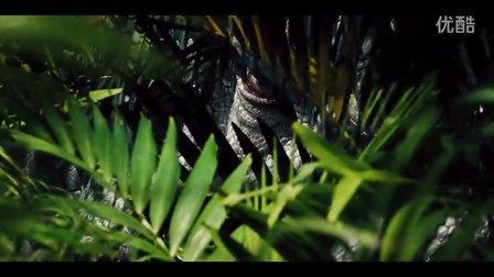 「Mark」《侏罗纪世界》(侏罗纪公园4)超级碗宣传片 中文字幕(台)