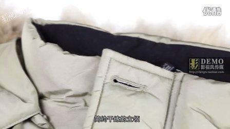 羽绒服淘宝视频拍摄制作 产品视频拍摄 视频拍摄 视频拍摄技巧 淘宝产品视频 产品视频制作 产品视频拍