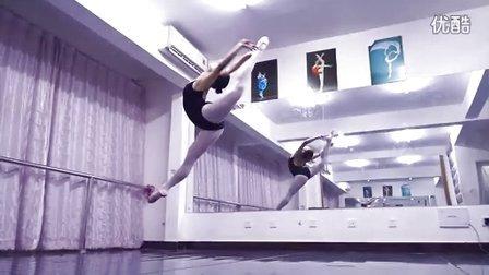 南宁天艺舞蹈—艺术高考舞蹈宣传片