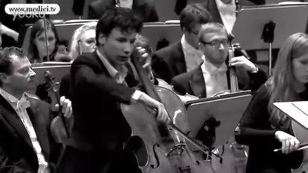 Edgar Moreau演奏肖斯塔科维奇《第一大提琴协奏曲》—Tugan Sokhiev指挥