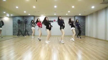 [杨晃]舞蹈版 韩国少女队여자친구(GFRIEND)新单유리구슬(Glass Bead)