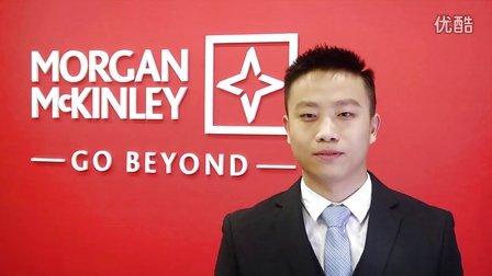 Edward Wei | Sales and Marketing Morgan McKinley China