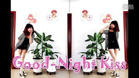 【manman】全孝盛  Good-Night Kiss