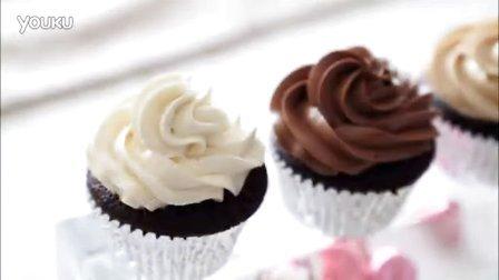 优雅烘焙 2015 节重磅武器 巧克力纸杯蛋糕 78