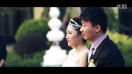 惠州魅影映画汤池24格婚礼跟拍mv摄影摄像1.3日唯美婚礼