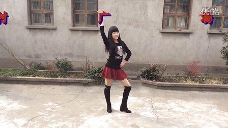 新生代广场舞 广场舞