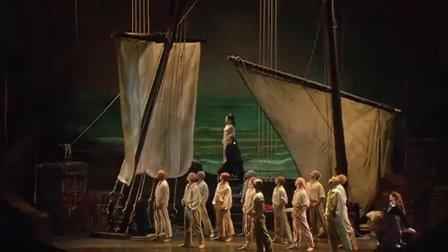 芭蕾《水仙女》Ondine 英国皇家芭蕾舞团 2009·6