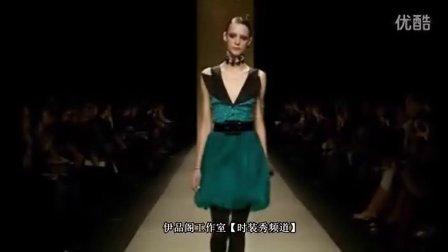 【伊品阁工作室-时装秀频道】2015年法国巴黎时装秀国际时装设计潮流 透明时装秀003