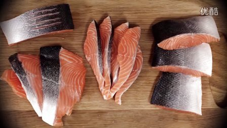 How to Fillet a Salmon or Trout - Jamie Oliver