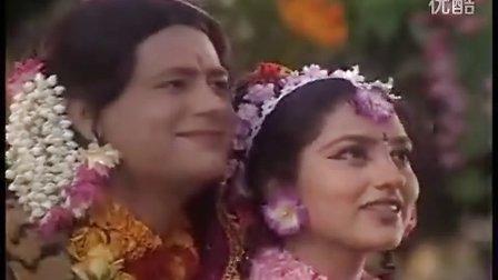 湿婆与帕尔瓦蒂舞蹈