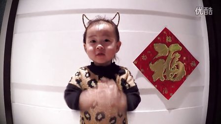 GoPro中国玩家社区GoProCN2015年狗友拜年锦集