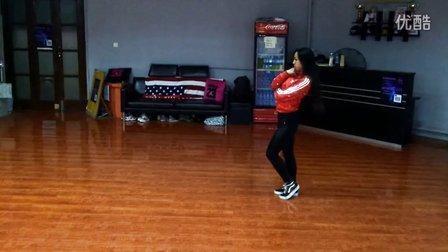 【US Kpop】大连US小黑Holler-少女时代舞蹈教学 大连韩舞成品舞爵士舞