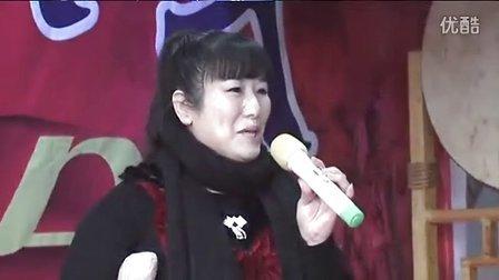 女生独唱《下马酒之歌》表演者 张桂华