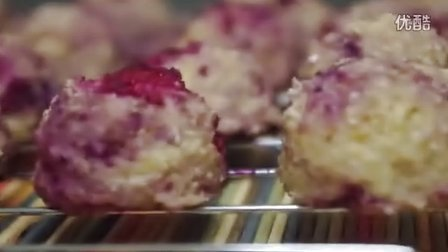 燕麦酸奶曲奇Berry Yogurt Cookies