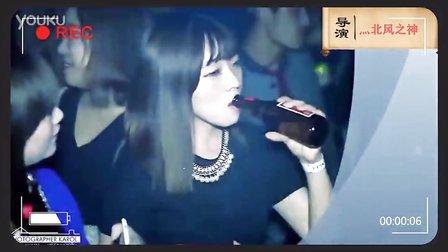 北风之神:韩国超嗨酒吧夜店美女DJ串烧