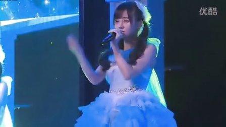 SNH48 TeamNⅡ《前所未有》第三十二场(20150214 午场)禁忌的爱 鞠婧祎X林思意