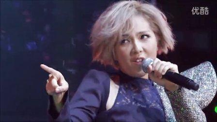 [DVD]卫兰Janice 激光中(与24味合唱) Walking To The Future Live 2014 香港演唱会