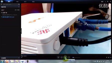 2口光纤猫和路由器IP地址起冲突~记录篇