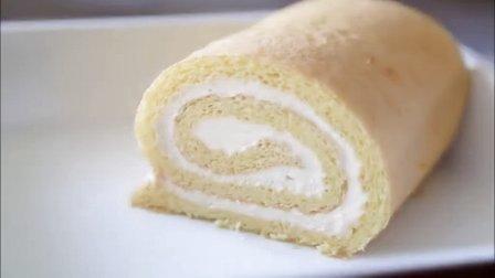 优雅烘焙 2015 史上最轻 薄 软的快速蛋糕卷 手执电动打蛋机版 83