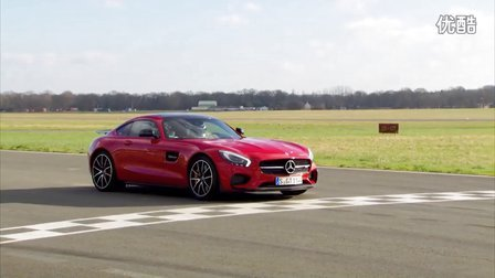 StigCam Mercedes-AMG-GT S Power Lap - Series 22, Episode 4 - The Stig - Top Gear
