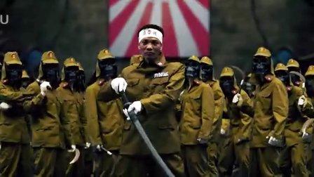 梁火龙《猛龙出击》第5集 预告片 文龙VS回魂部队!以一敌百展现武道最高境界