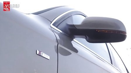 ams2015风云车最佳中级轿车:奥迪 A4L