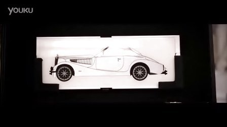 世界奢侈品汽车品牌保斐利汽车品牌商誉影片-黑钻石传媒