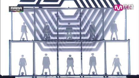 EXO-BlackPearl + TellMeWhatIsLove+중독(Overdose)