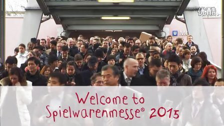 Welcome to Spielwarenmesse® 2015 纽伦堡玩具展