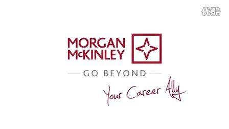 Morgan McKinley Your Career Ally