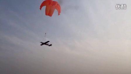 航测无人机工作视频