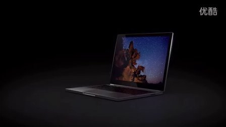 For What's Next: The New Chromebook Pixel