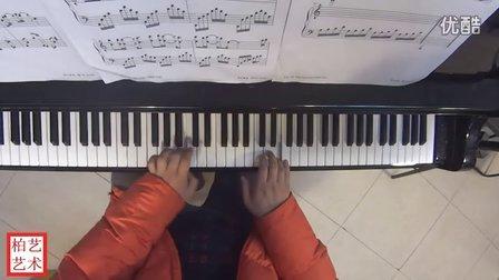 何以爱情(何以笙箫默)-钢琴_tan8.com