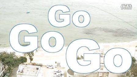 GoGo81.com 電視廣告 (30秒)