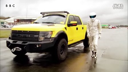 Topgear22季6集 Stig Vs the Hennessey VelociRaptor