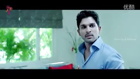 Telug S_o Satyamurthy Movie Trailer Hindi Tamil Malayalam