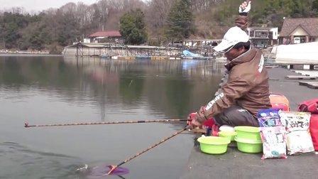 0302 HERA 丸九 小山圭造のチョーチンバラグルセット釣り2 普天元 独步 16尺