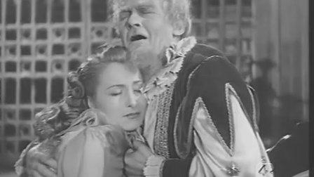 弄臣Rigoletto 1946  Tito Gobbi Lina Pagliugh Marcella Govoni Mario Filippeschi